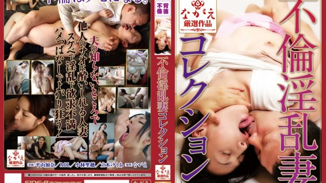 NSPS 285 Nasty Wife Affair Collection